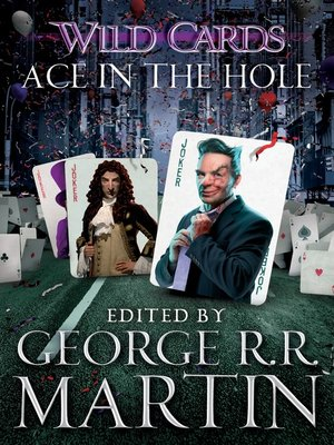 cover image of Ace in the Hole
